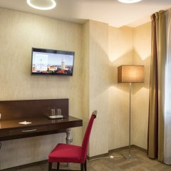 Отель Park Inn by Radisson SADU Москва удобства в номере
