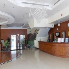 Отель Moon Valley Hotel apartments ОАЭ, Дубай - отзывы, цены и фото номеров - забронировать отель Moon Valley Hotel apartments онлайн интерьер отеля фото 2