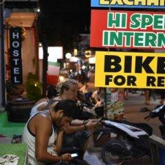 Отель Harbor Hostel - Adults Only Таиланд, Мэй-Хаад-Бэй - отзывы, цены и фото номеров - забронировать отель Harbor Hostel - Adults Only онлайн фитнесс-зал