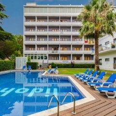 Hotel Lido бассейн фото 2