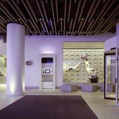 Отель Yotel New York at Times Square спа