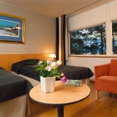 Отель Rantapuisto Финляндия, Хельсинки - - забронировать отель Rantapuisto, цены и фото номеров комната для гостей фото 3