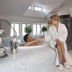 Отель Suitess Германия, Дрезден - 2 отзыва об отеле, цены и фото номеров - забронировать отель Suitess онлайн сауна