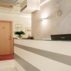 Hotel Giotto Flavia интерьер отеля фото 2