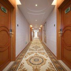 Отель Vienna Hotel Zhongshan Bus Station Китай, Чжуншань - отзывы, цены и фото номеров - забронировать отель Vienna Hotel Zhongshan Bus Station онлайн интерьер отеля фото 2