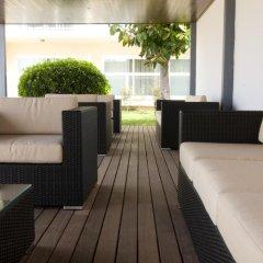 Las Gaviotas Suites Hotel балкон