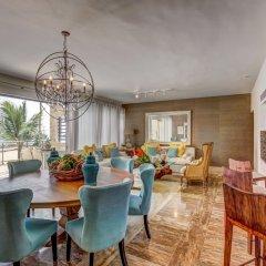 Отель Costa Atlantica Beach Condos Доминикана, Пунта Кана - отзывы, цены и фото номеров - забронировать отель Costa Atlantica Beach Condos онлайн питание