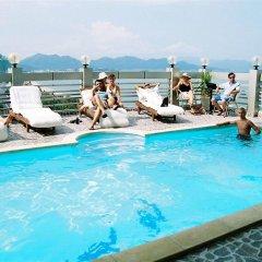 Phu Quy 2 Hotel с домашними животными