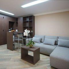 Гостиница Багатель в Кореизе отзывы, цены и фото номеров - забронировать гостиницу Багатель онлайн Кореиз комната для гостей фото 5