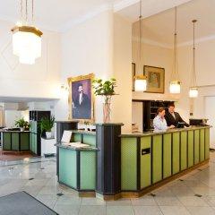 Hotel Johann Strauss фото 5