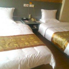 Отель City Exquisite Hotel (Xiamen Dongdu) Китай, Сямынь - отзывы, цены и фото номеров - забронировать отель City Exquisite Hotel (Xiamen Dongdu) онлайн удобства в номере фото 2