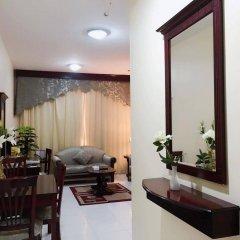 Отель Al Maha Regency ОАЭ, Шарджа - 1 отзыв об отеле, цены и фото номеров - забронировать отель Al Maha Regency онлайн комната для гостей фото 4