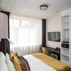 Отель M-Square Hotel Венгрия, Будапешт - 3 отзыва об отеле, цены и фото номеров - забронировать отель M-Square Hotel онлайн комната для гостей фото 4