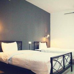 Отель Catalpa Garden Youth Hostel Китай, Гуанчжоу - отзывы, цены и фото номеров - забронировать отель Catalpa Garden Youth Hostel онлайн комната для гостей фото 2