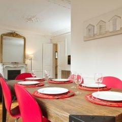 Апартаменты Notre Dame - Sorbonne Area Apartment Париж помещение для мероприятий