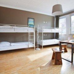 Отель Five Reasons Hotel & Hostel Германия, Нюрнберг - 1 отзыв об отеле, цены и фото номеров - забронировать отель Five Reasons Hotel & Hostel онлайн детские мероприятия фото 2