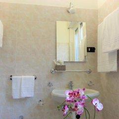 Отель Planet Residence Италия, Милан - отзывы, цены и фото номеров - забронировать отель Planet Residence онлайн ванная фото 2