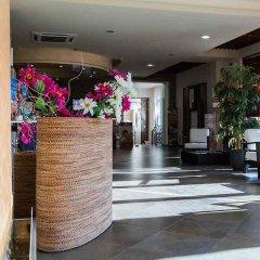 Primoretz Grand Hotel & SPA интерьер отеля