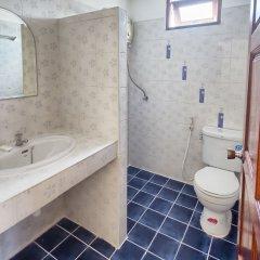 Отель Hugs Guesthouse ванная