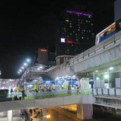 Отель Siam Square House Бангкок фото 6