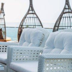 Sirius Deluxe Hotel Турция, Аланья - отзывы, цены и фото номеров - забронировать отель Sirius Deluxe Hotel онлайн бассейн фото 3