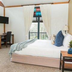 Отель The Narrows Landing комната для гостей фото 2