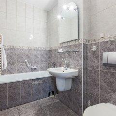 Отель Helios Польша, Закопане - отзывы, цены и фото номеров - забронировать отель Helios онлайн ванная фото 2