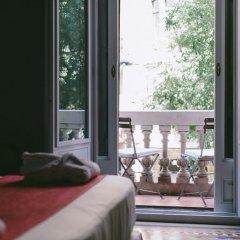 Отель Circa 1905 Испания, Барселона - отзывы, цены и фото номеров - забронировать отель Circa 1905 онлайн балкон