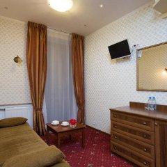 Гостиница Мойка 5 3* Стандартный номер с разными типами кроватей фото 22