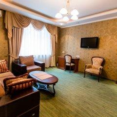 Мини-Отель Оазис Стандартный номер с двуспальной кроватью фото 7