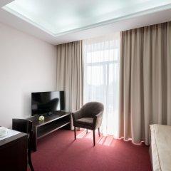 Гостиница Н комната для гостей