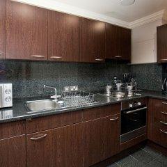 Отель Sanctum International Serviced Apartments Великобритания, Лондон - отзывы, цены и фото номеров - забронировать отель Sanctum International Serviced Apartments онлайн питание