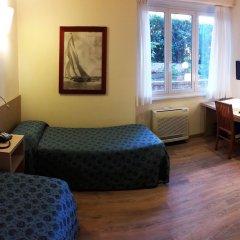 Hotel Esperia Генуя комната для гостей фото 3