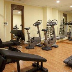 Senator Gran Vía 70 Spa Hotel фитнесс-зал фото 2