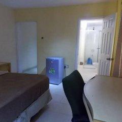 Отель Mikagn Hotel And Suites Нигерия, Ибадан - отзывы, цены и фото номеров - забронировать отель Mikagn Hotel And Suites онлайн удобства в номере