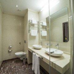 SK Royal Отель Тула 5* Стандартный номер с двуспальной кроватью фото 5