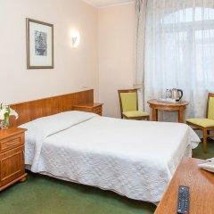 Отель Willa Biala Lilia комната для гостей фото 5
