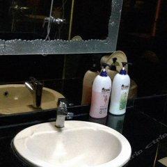 Отель Chunlin Hotel Китай, Сямынь - отзывы, цены и фото номеров - забронировать отель Chunlin Hotel онлайн ванная