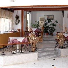 Отель ROSMARI Парадиси интерьер отеля фото 2