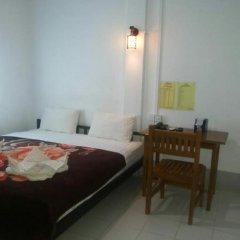 Отель Naung Yoe Motel комната для гостей
