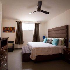 Отель Casa Montore Мексика, Гвадалахара - отзывы, цены и фото номеров - забронировать отель Casa Montore онлайн комната для гостей