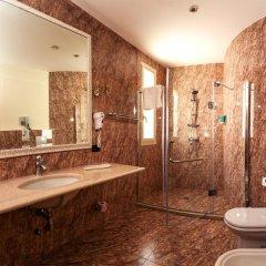 Grand Hotel Di Lecce Лечче ванная