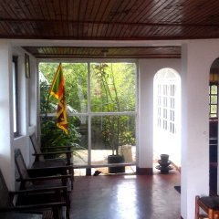 St. Andrew's Hostel интерьер отеля