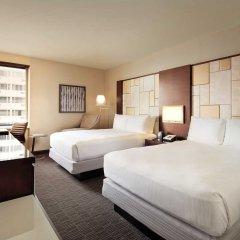 Отель Hilton San Francisco Union Square комната для гостей фото 3