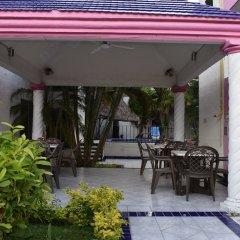 Отель Garden Suites Cancun Мексика, Канкун - отзывы, цены и фото номеров - забронировать отель Garden Suites Cancun онлайн фото 2