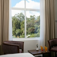 Отель Galway Heights Hotel Шри-Ланка, Нувара-Элия - отзывы, цены и фото номеров - забронировать отель Galway Heights Hotel онлайн комната для гостей фото 3