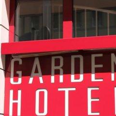 Отель Garden Hotel Германия, Нюрнберг - отзывы, цены и фото номеров - забронировать отель Garden Hotel онлайн городской автобус