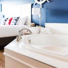 Отель Capt. Thomson's Resort ванная