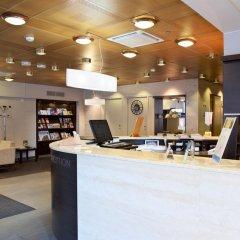 Отель Scandic Kaisaniemi Финляндия, Хельсинки - - забронировать отель Scandic Kaisaniemi, цены и фото номеров спа