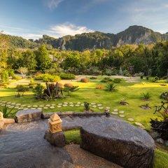 Отель Aonang Fiore Resort фото 20